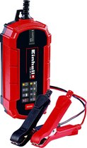 EINHELL CE-BC 2 M Acculader - 12V - Max. laadstroom: 2A - Accu's tot 60Ah