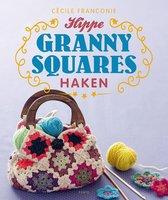 Hippe granny squares haken