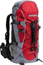 AspenSport North Siope Trekking 55 liter rugzak backpack