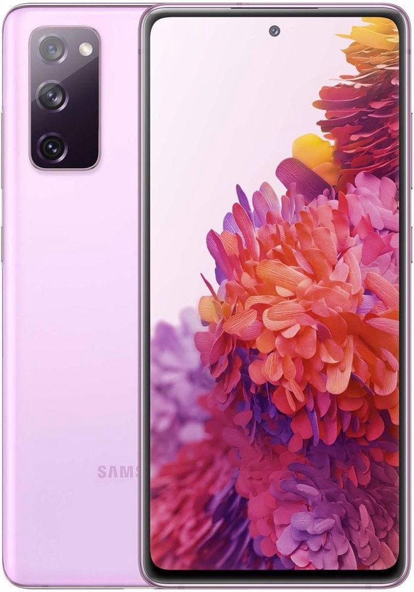 Samsung Galaxy S20 FE – 4G – 128GB – Light Violet