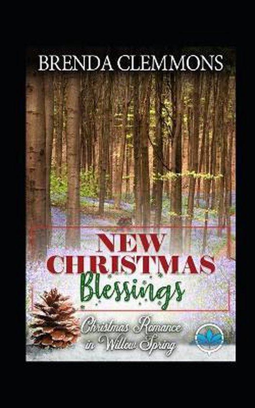 New Christmas Blessings
