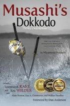 Musashi's Dokkodo (The Way of Walking Alone)