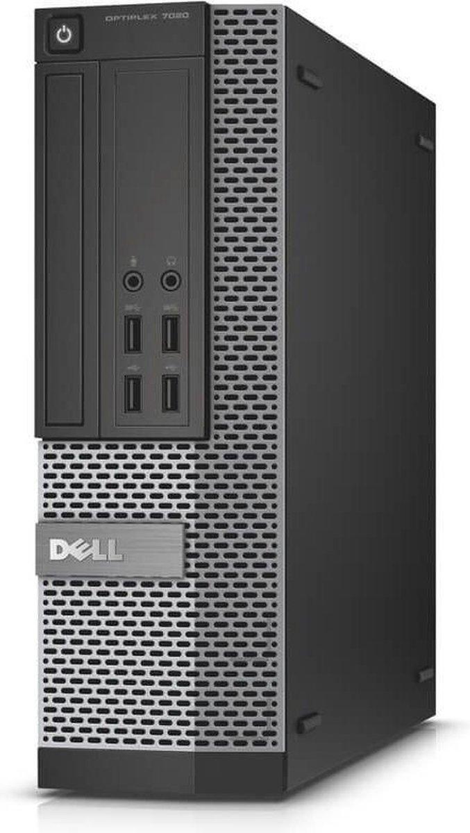 Dell Optiplex 7020 – Intel Core i5 (Refurbished) – Desktop – 8GB – 240GB SSD – Windows 10