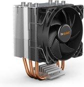 Cooler Multi Socket be quiet! Pure Rock Slim 2 | FMx,AM3/4,115x 1200 TDP 120W