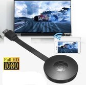 Wifi Chromecast - HDMI Dongle - Surround sound support - HD video streaming - Mediaplayer - 1080P - Tv stick