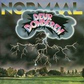 Deurdonderen - Normaal - magenta vinyl