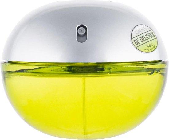 DKNY Be Delicious 100 ml – Eau de Parfum – Damesparfum