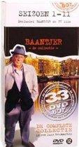 Baantjer - Seizoen 1-11 Inclusief Film