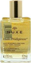 Nuxe Huile Prodigieuse  Olie voor gezicht, lichaam en haar - 30 ml