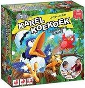Karel Koekoek - Kinderspel