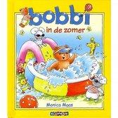 Boek cover Boek Bobbi In De Zomer van Monica Maas