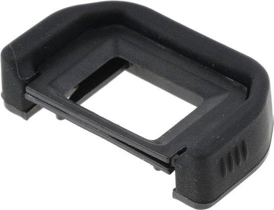 Eye cup oogschelp EF voor Canon 1300D 1200D 750D 700D 650D 600D en meer