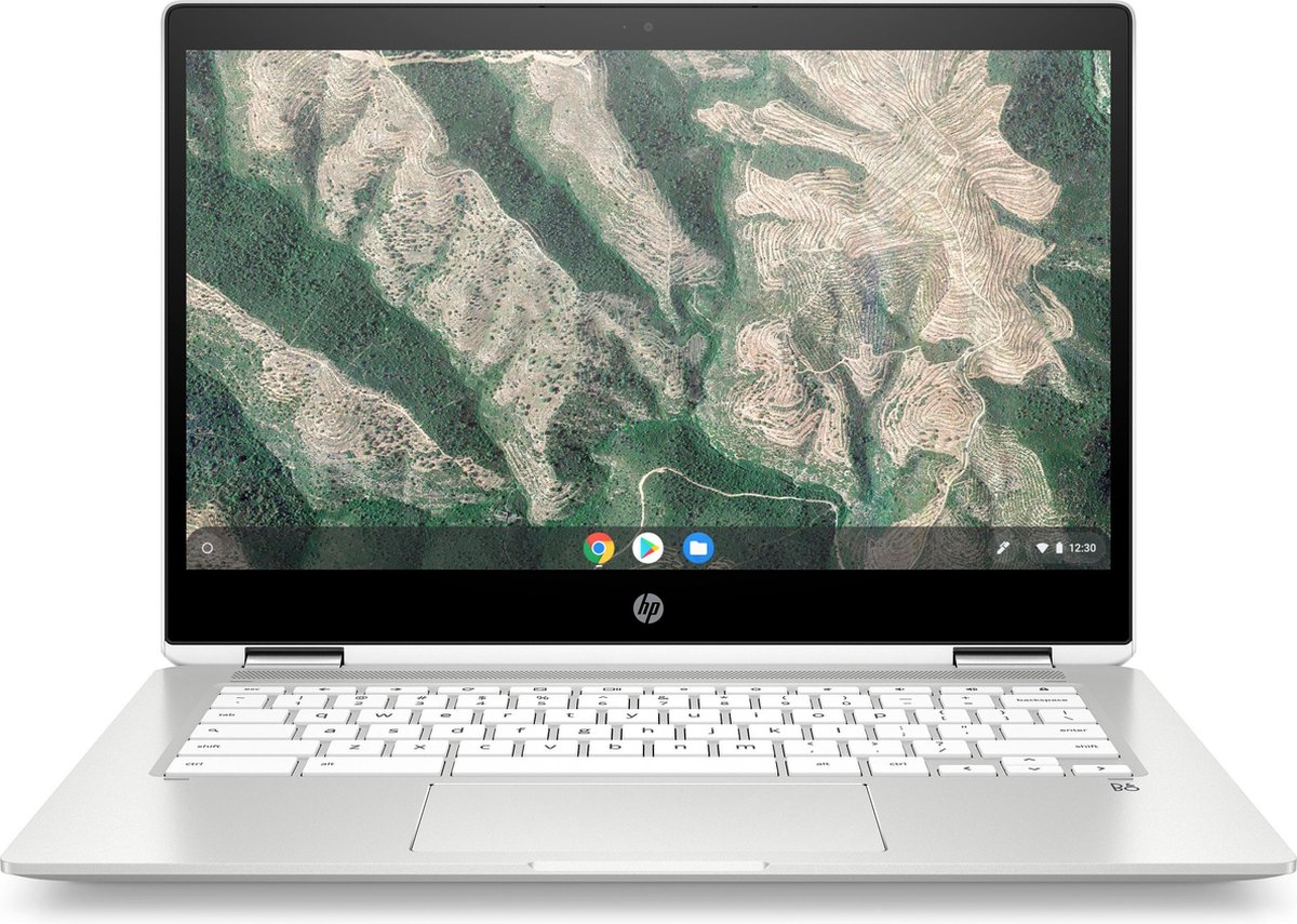 HP Chromebook x360 14b-ca0360nd - Chromebook - 14 Inch