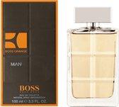 Hugo Boss Orange 100 ml - Eau de Toilette - Herenparfum