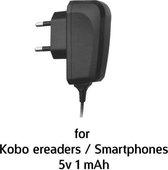 Oplader voor Kobo e-readers