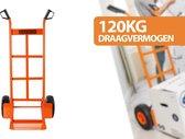 BLACK+DECKER Steekwagen BXWT-H301 - Laadvermogen 120 Kilo - Staal