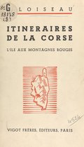 Itinéraires de la Corse