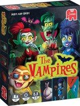 Jumbo The Vampires - Kaartspel