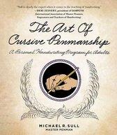 The Art of Cursive Penmanship