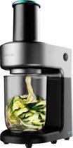 Cecotec Elektrische Spiraalsnijder - Voor groenten en fruit - Spiralizer - BPA vrij