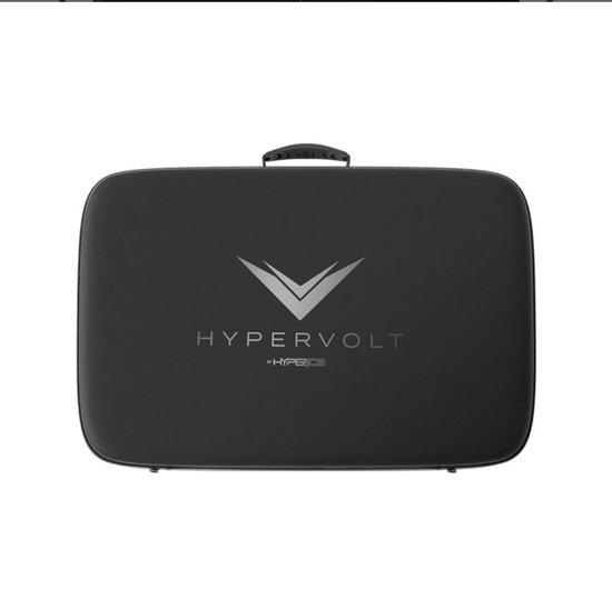 HyperIce Hypervolt Case zwart