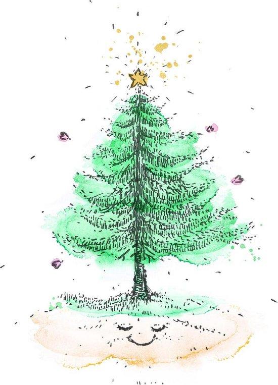 Kerstkaarten van Stephanie Kaars