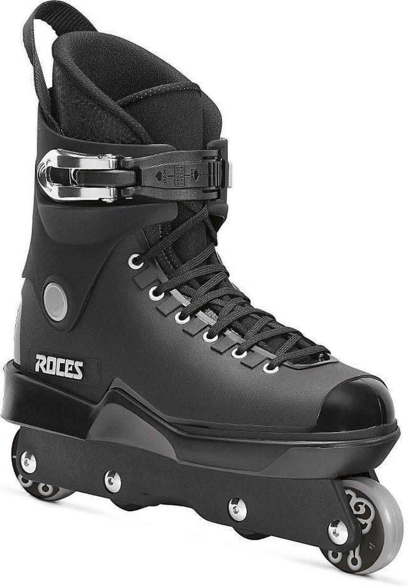 ROCES Stuntskates Unisex M12 UFS - Zwart 41