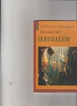 Passie voor jeruzalem, een