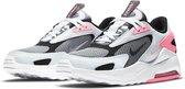Nike Air Max Bolt sneakers grijs/zilver-lichtgrijs
