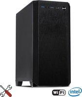 Home/Office PC - 480GB SSD + 2 TB HDD - Intel® Cor