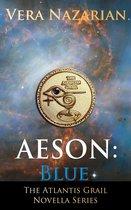 Aeson: Blue
