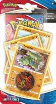 Pokémon Sword & Shield Battle Styles Premium Check - Tyranitar - Pokémon Kaarten