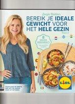 Sonja Bakker Bereik je ideale gewicht voor het hele gezin - deel 5
