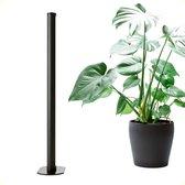 Groeilamp LED voor Planten | Professionele Full Spectrum Kweeklamp Lengte 79.5cm|Voor Alle Planten & Groeistadia | PlantSpectrum32