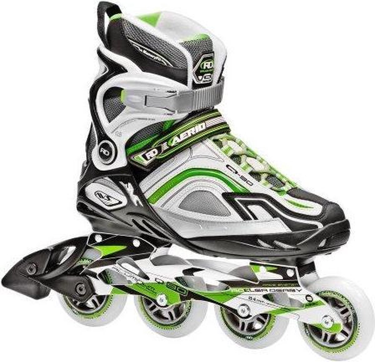 Roller Derby skeelers Aerio90 Maat 40