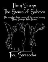 Harry Strange in the Stones of Solomon