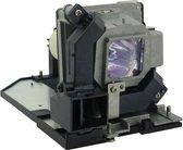 NEC NP-M323H beamerlamp NP30LP 100013543, bevat originele UHP lamp. Prestaties gelijk aan origineel.
