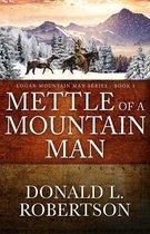Mettle of a Mountain Man