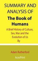 Summary and Analysis of The Book of Humans