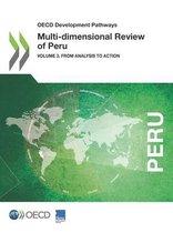 Multi-dimensional review of Peru: Vol. 3