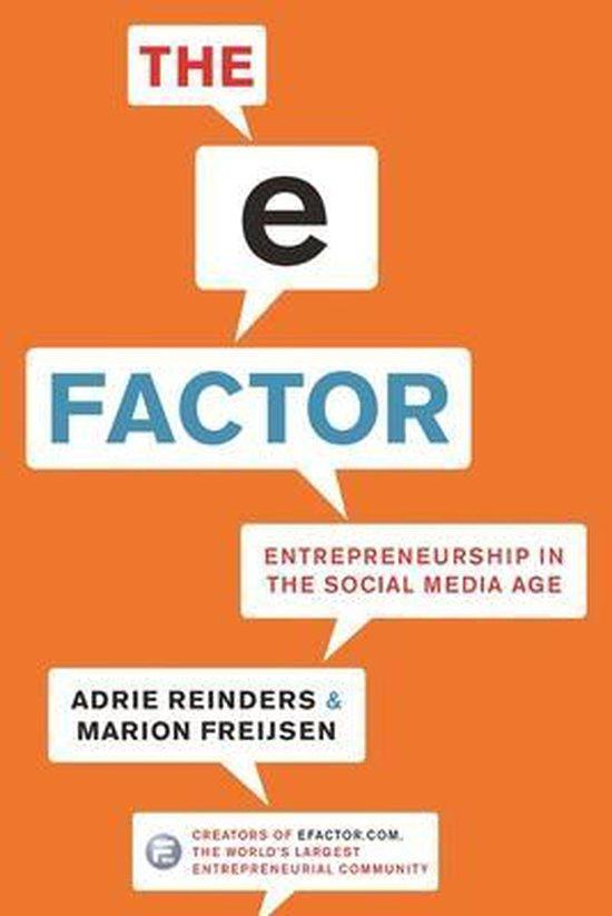 The E-Factor