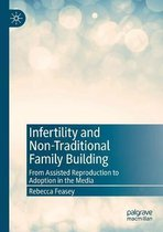 Omslag Infertility and Non-Traditional Family Building