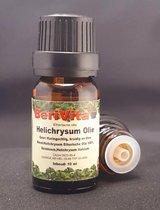 Helichrysum Olie 100% 10ml - Etherische Strobloem Olie