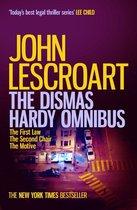 Omslag The Dismas Hardy Omnibus