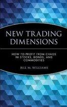 Boek cover New Trading Dimensions van Bill M. Williams