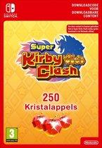 Super Kirby Clash 250 Gem Apples - Nintendo Switch Download