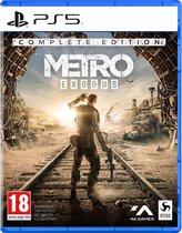 Metro Exodus Complete Edition - PS5