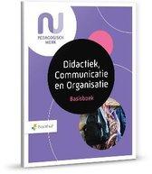 Basisboek Didactiek, Communicatie en Organisatie