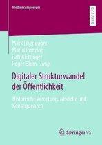 Digitaler Strukturwandel der OEffentlichkeit
