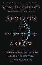 Boek cover Apollos Arrow van Nicholas A. Christakis